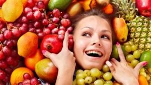 The Food for Mood in 8 Steps by Dr. Millie